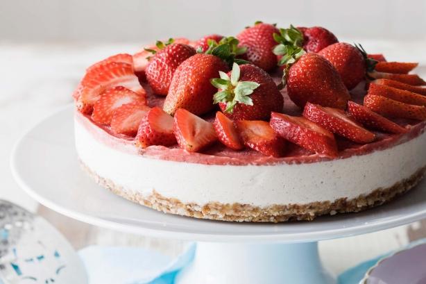 Strawberries Avs Organic Foods